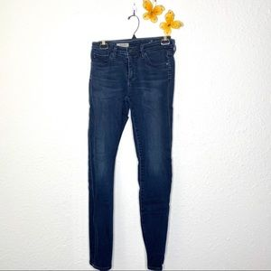 AG Adriano Goldschmied Mid-Rise Prima Jeans